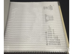 Ткань Elegancia Crystal 014 Aluminium