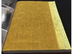 Ткань Elegancia Fabriano Gold