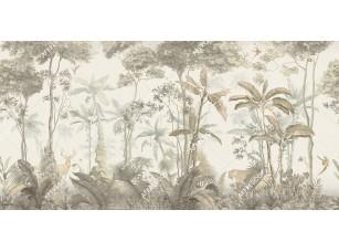 Обои и панно, Коллекция French Garden AF953-COL3