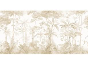 Обои и панно, Коллекция French Garden AF953-COL2