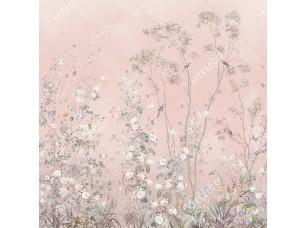 Обои и панно, Коллекция French Garden AF955-COL1