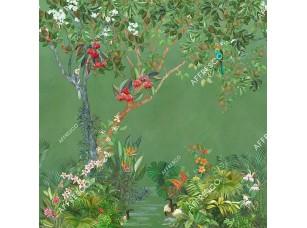Обои и панно, Коллекция French Garden AF957-COL1