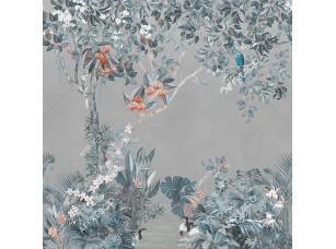 Обои и панно, Коллекция French Garden AF956-COL4