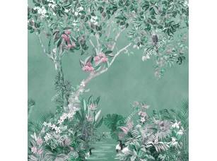 Обои и панно, Коллекция French Garden AF957-COL5
