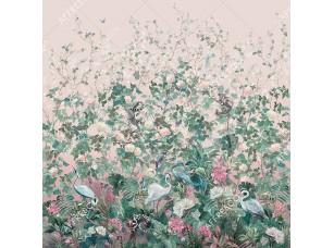 Обои и панно, Коллекция French Garden AF960-COL2