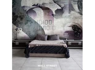 Обои Wall Street Grafico 1