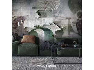 Обои Wall Street Grafico 2