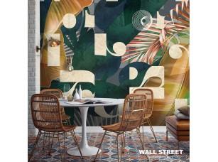 Обои Wall Street Grafico 4