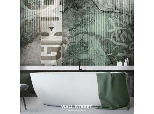 Обои Wall Street Grafico 8