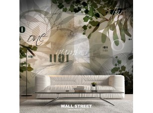 Обои Wall Street Grafico 11