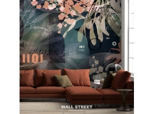 Обои Wall Street Grafico 12