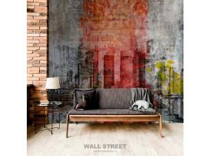 Обои Wall Street Grunge 8