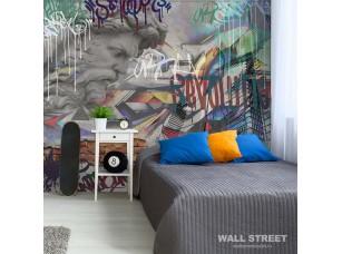 Обои Wall Street Grunge 10