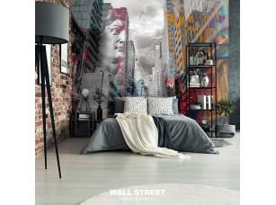 Обои Wall Street Grunge 20