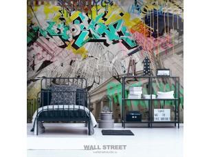 Обои Wall Street Grunge 22