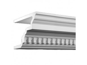 Карниз фасадный Европласт 431202