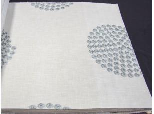 Ткань Elegancia Beads Pistachio