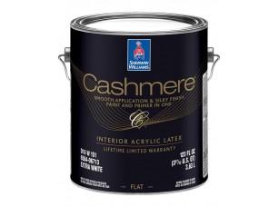Cashmere® Interior Acrylic Flat Enamel