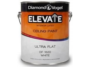Краска для потолка Diamond Vogel - Elevate Interior Latex Ultra Flat