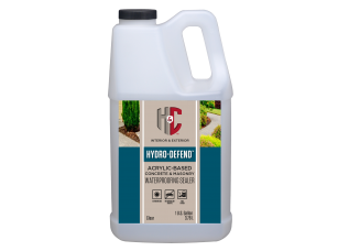 H&C® Hydro-Defend Waterproofer Sealer(3,8)