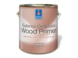 Exterior Oil Wood Primer(0.95)