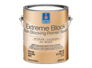 Extreme Block Stain Blocking Alkyd Primer Int/Ext(0.95)