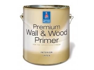 Premium Wall & Wood Primer