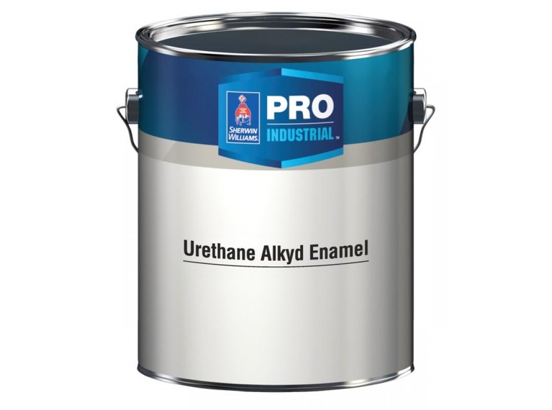 Корабельная краска Industrial Urethane Alkyd Enamel