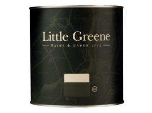 Краска Акриловая Little Greene Intelligent Satinwood (Полуглянцевая)