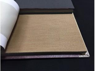 Ткань Elegancia Illuminator Caramel
