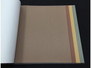 Российские обои Milassa, коллекция Ambient vol.2, артикул AM3004/3