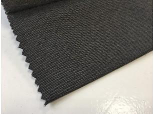 Ткань Vistex Paris Antracite 2564 для штор блэкаут