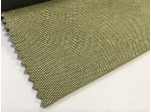 Ткань Vistex Paris Olive 2614 для штор блэкаут