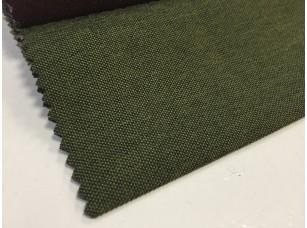 Ткань Vistex Paris Green 2612 для штор блэкаут