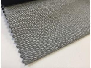 Ткань Vistex Paris Light grey 2631 для штор блэкаут