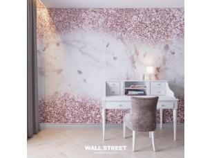 Фотопанно Pink it marble 21035