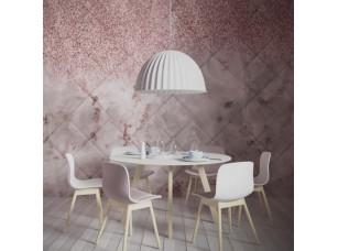 Фотопанно Pink it marble 21037