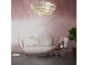 Фотопанно Pink it marble 21038