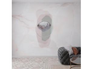 Фотопанно Pink it marble 21045