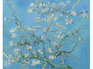 Фотообои «Ван Гог. Ветки цветущего миндаля»