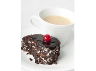 Фотообои «Аппетитный десерт и кофе»