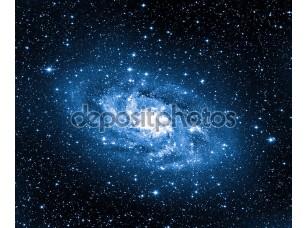 Фотообои «Traungulum Галактика»