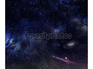 Фотообои «Бесконечные просторы вселенной»