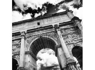 Фотообои «Rome,imperial forums»