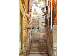 Фотообои «Old street»