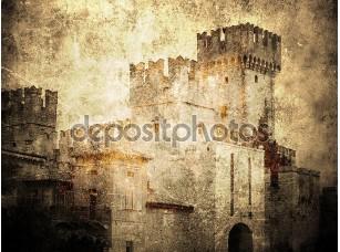 Фотообои «Scaligers замок»
