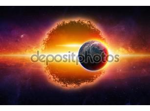 Фотообои «Звездные войны»