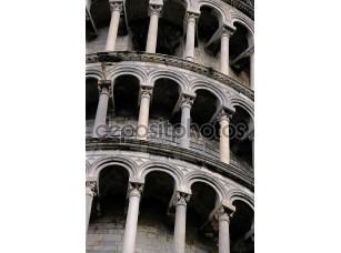 Фотообои «Арки Пизанская башня»