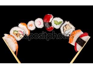 Фотообои «XXL суши»