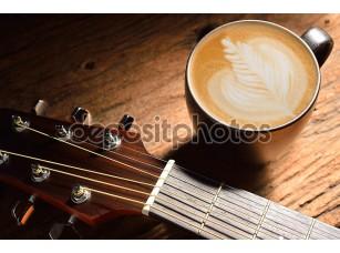 Фотообои «Кофе»